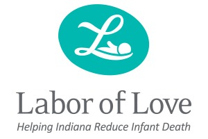 Labor of Love Logo