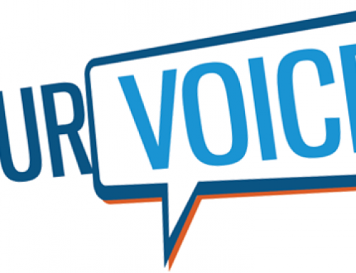 Your Voice- Clinical Research Survey