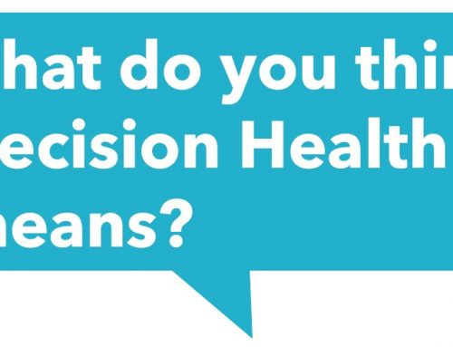 Indiana Residents Share What Precision Health Means to Them