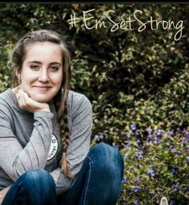 Emily Settle #EmSetStrong