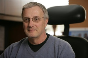 Professor Francis J. Castellino