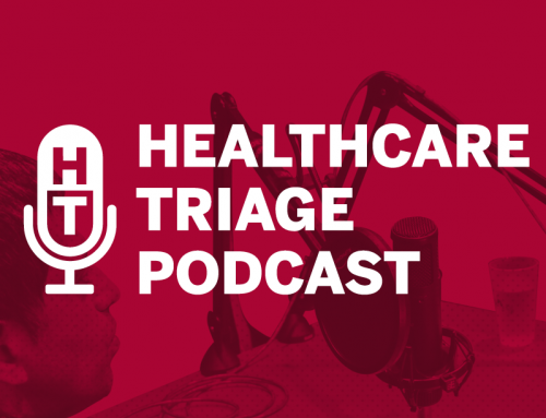 Healthcare Triage Podcast