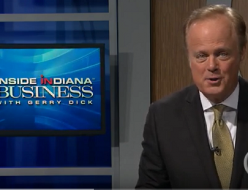All IN for Health on Inside INdiana Business