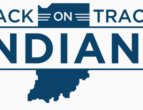 IN.gov – Back On Track Indiana