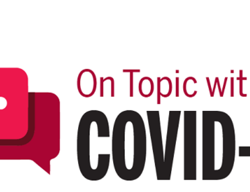 On Topic with IU Podcast: COVID-19