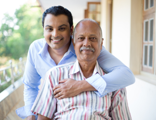 Can early identification of Alzheimer's disease prepare a family for a future of caregiving?