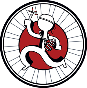 Miles for myeloma logo
