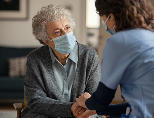 Clinical Trials and Older Adults