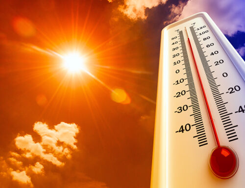 Indiana University Partners with Indiana cities to address risks posed by summer heat